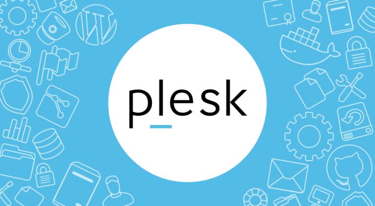 plesk-hosting-control-panel